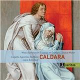 Capella Agostino, Stefani, Rovatkay - Caldara: Tuma, Pergolesi, Vivaldi (2CD)
