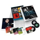 Leonard Bernstein - Leonard Bernstein - The Composer - Limited (25CD)