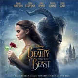 OST - Beauty And The Beast (Original motion picture soundtrack)