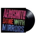 Aerosmith - Done With Mirrors (Vinyl)