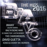 VAR - Bravo The Hits 2016 (2CD)