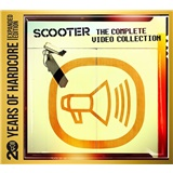 Scooter - 20 Years of Hardcore - The Complete Video Collection (2DVD)