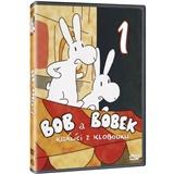 VAR - Bob a Bobek na cestách 1