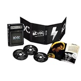 AC/DC - Backtracks (DVD+CD)
