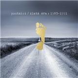 Poutníci - Zlatá éra: 1983-1991  (2CD)