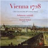 Solamente naturali & Michal Sťahel - Vienna 1728