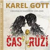 Karel Gott - Čas růží (2CD)
