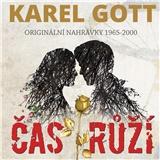Karel Gott - Čas růží (Vinyl)