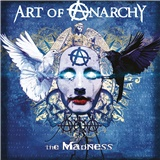 Art of Anarchy - The Madness (Special Edition)