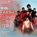 Earth,Wind & Fire - The Real... The ultimate collection (3CD)