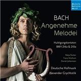 Johann Sebastian Bach, Alexander Grychtolik, - Angenehme Melodei
