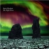 Steve Hackett - The Night Siren - special  (CD+Bluray)