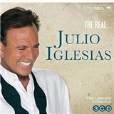 Julio Iglesias - The Real... Julio Iglesias (3CD)