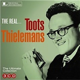 Toots Thielemans - The Real...  (3CD)