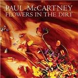 Paul McCartney - Flowers In The Dirt ( 2x Vinyl)