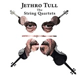 Jethro Tull - The String Quartets(Vinyl)