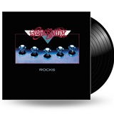 Aerosmith - Rocks - Reissue (Vinyl)