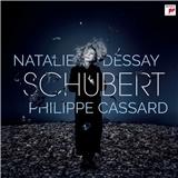 Natalie Dessay - Schubert (2x Vinyl)