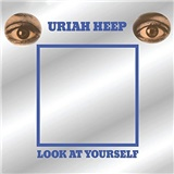 Uriah Heep - Look At Yourself (2CD)