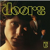 The Doors - The Doors (50th Anniversary Deluxe Edition (3CD + Vinyl)
