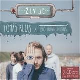 Tomáš Klus - Cílová skupina, živ je (2CD)