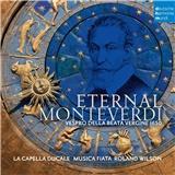 Musica Fiata - Eternal Monteverdi