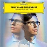 Vikingur Olafsson - Philip Glass - Piano Works (2x Vinyl)