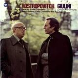 Mstislav Rostropowitsch - Dvořák & Saint-Saens: Cello Concertos (2x Vinyl)