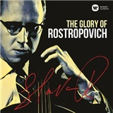 Mstislav Rostropovich - Slava - The glory of Rostropovich