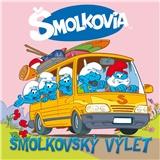 Šmolkovia - Šmolkovský výlet