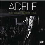 Adele - Live At The Royal Albert Hall (DVD+CD Digipack)