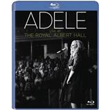 Adele - Live At The Royal Albert Hall (Bluray+CD)