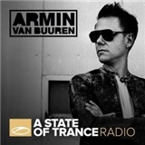 Armin van Buuren - A State of Trance 2017 (2CD)