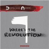 Depeche Mode - Where's the Revolution - Remixes (2x Vinyl)