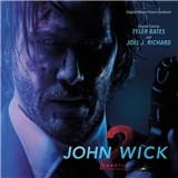 OST - John Wick: Chapter 2 (Original Motion Picture Soundtrack)