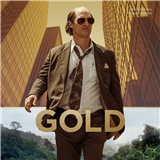 OST - Gold  (Original Motion Picture Soundtrack)