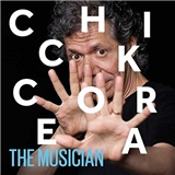 Chick Corea - The Musician (3CD)