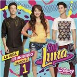 Elenco De Soy Luna - Soy Luna: La Vida Es Un Sueno (Staffel 2, Vol.1)