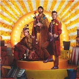 Take That - Wonderland  (Vinyl)