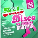 VAR - Italo Disco New Generation Boot Mix (3CD)