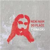 Chinaski - Není nám do pláče (Vinyl)