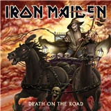 Iron Maiden - Death on the road (2x Vinyl)