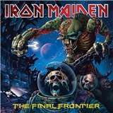 Iron Maiden - The Final Frontier (2x Vinyl)