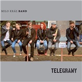 Milo Kráľ Band - Telegramy