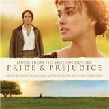 OST - Pride & Prejudice soundtrack (Vinyl)