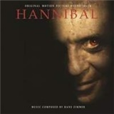 Hans Zimmer - Hannibal soundtrack (Vinyl)