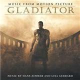 Zimmer, Gerrard - Gladiátor soundtrack (2x Vinyl)