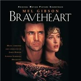 James Horner - Braveheart soundtrack (2x Vinyl)