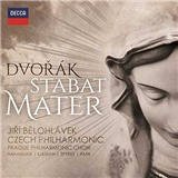 Belohlavek, Prague Philharmonic Choir, Antonin Dvorak - Stabat Mater (2CD)
