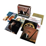John Browning - The Complete RCA Album Collection (12CD)